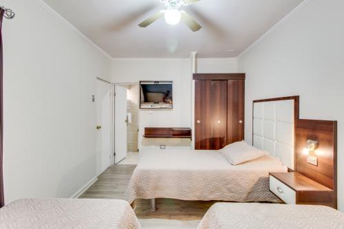 Hotel Costa Marfil Prat 401 -  Vacation Rental - Photo 1