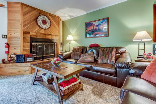 Pinetree #D1 - Paradise in the Pines - Brian Head, UT Vacation Rental