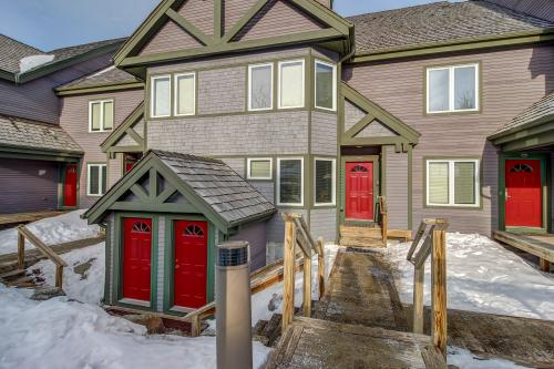 The Jay Chalet -  Vacation Rental - Photo 1