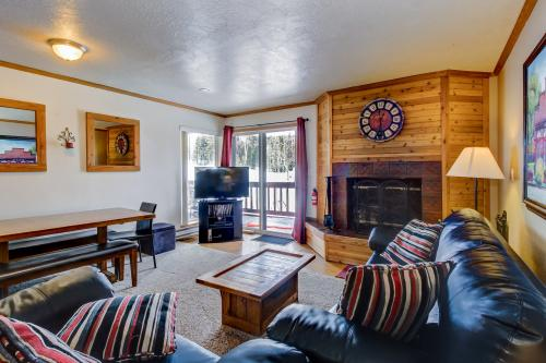 Pinetree #C3 - Brian Head, UT Vacation Rental