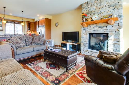 Into the Woods Spacious Duplex  - Breckenridge, CO Vacation Rental
