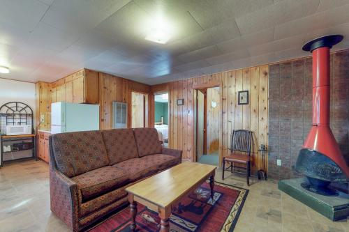 Antelope Cabin -  Vacation Rental - Photo 1