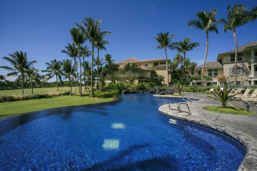 Waikoloa Fairway Villas #N34 -  Vacation Rental - Photo 1