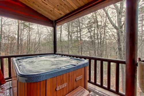 Best Kept Secret - Blue Ridge, GA Vacation Rental