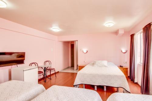 Hotel Costa Marfil Prat 220 -  Vacation Rental - Photo 1