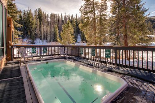 Key Condo 2932 - Keystone, CO Vacation Rental