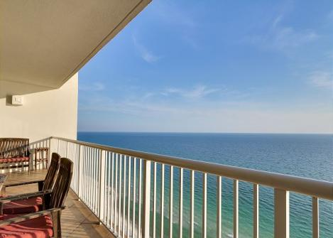 Majestic Beach Resort #T1-2104 -  Vacation Rental - Photo 1