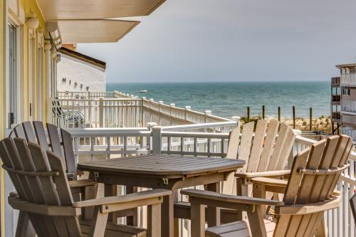 Island Breeze - Ocean City, MD Vacation Rental
