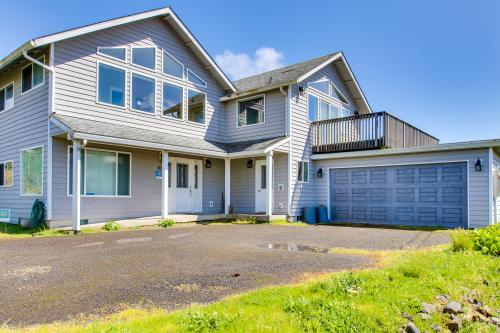Rockaway Beach Reunion - Rockaway Beach, OR Vacation Rental