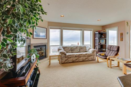Whale Watcher's Perch -  Vacation Rental - Photo 1