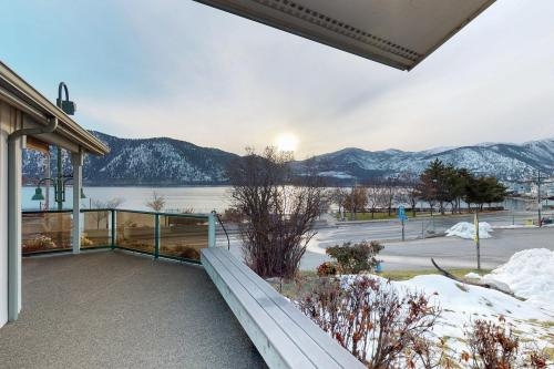 Manson Lake House -  Vacation Rental - Photo 1