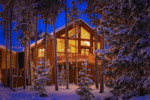Peak 10 Retreat - Breckenridge, CO Vacation Rental