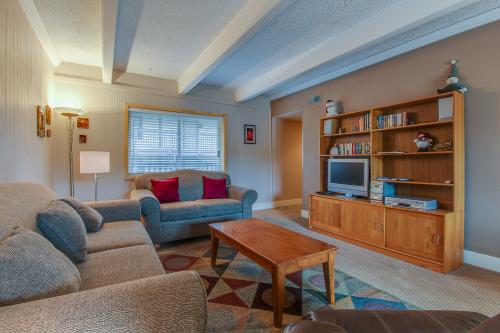 Ski and Racquet Club Condo -  Vacation Rental - Photo 1