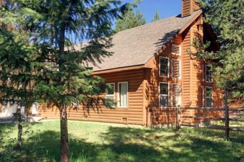 Janet's Cabin -  Vacation Rental - Photo 1