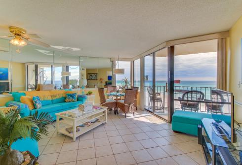 Sunbird #703E -  Vacation Rental - Photo 1