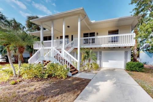 St. Peters Palms - Fort Myers Beach, FL Vacation Rental