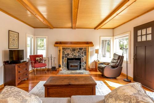 Cottage Collection in Coupeville - Coupeville, WA Vacation Rental
