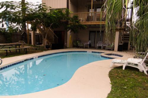 Mesquite Duplex Side A -  Vacation Rental - Photo 1