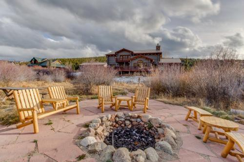 Spectacular Swan River Estate - Breckenridge, CO Vacation Rental
