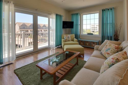 Broad Marsh Beach House II -  Vacation Rental - Photo 1