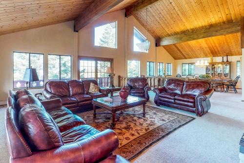House on Cold Creek -  Vacation Rental - Photo 1