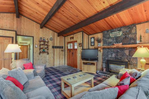 Stag Lane 3 - Sunriver, OR Vacation Rental