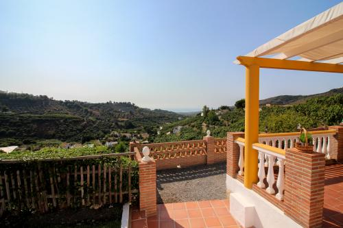 Villa La Macera -  Vacation Rental - Photo 1