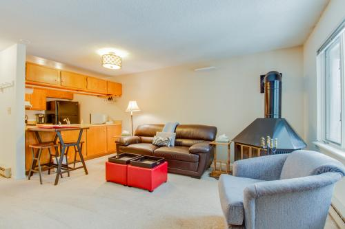 Grandview Condo -  Vacation Rental - Photo 1