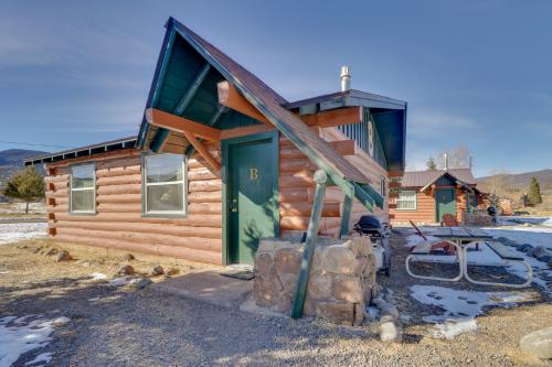 Bear Cabin -  Vacation Rental - Photo 1
