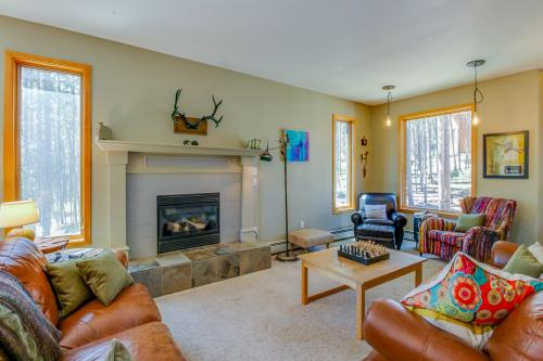 Snowstorm - Breckenridge, CO Vacation Rental