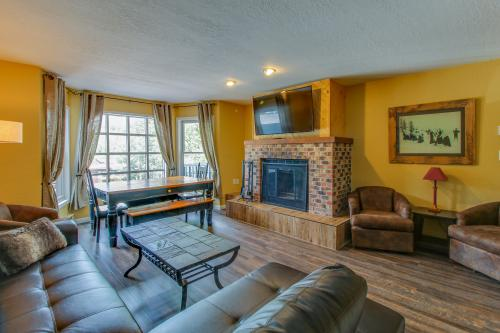 North Ridge - Townhome #2 - Breckenridge, CO Vacation Rental