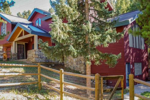 Elk Horn House - Breckenridge, CO Vacation Rental