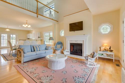 Little Salisbury on Chesapeake -  Vacation Rental - Photo 1
