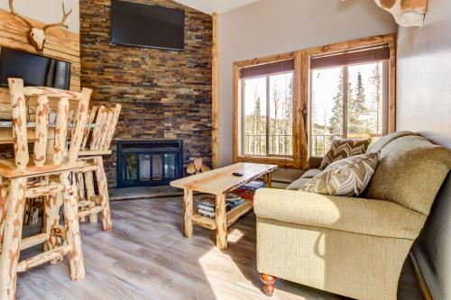 Cabin in a Condo -  Vacation Rental - Photo 1