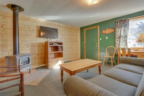 Coyote Cabin -  Vacation Rental - Photo 1