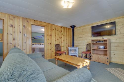 Deer Cabin -  Vacation Rental - Photo 1