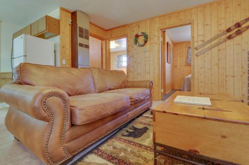 Elk Cabin -  Vacation Rental - Photo 1