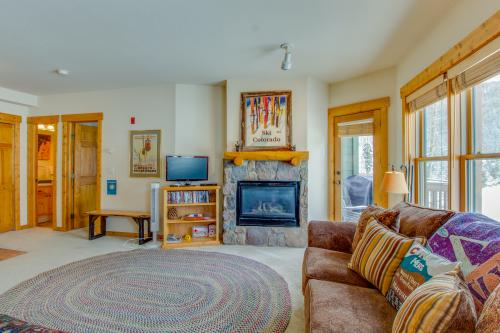 The Tenderfoot in Keystone - Unit #2601 - Keystone, CO Vacation Rental