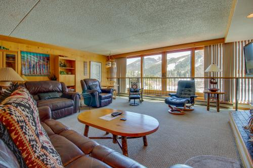 The Decatur Lakeside Townhome - Keystone, CO Vacation Rental