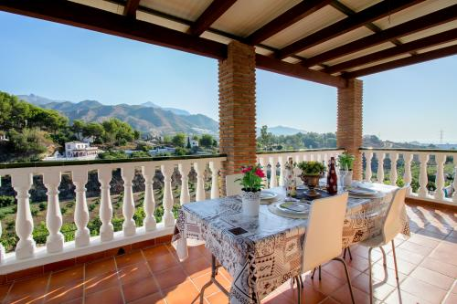 Villa Conchi -  Vacation Rental - Photo 1