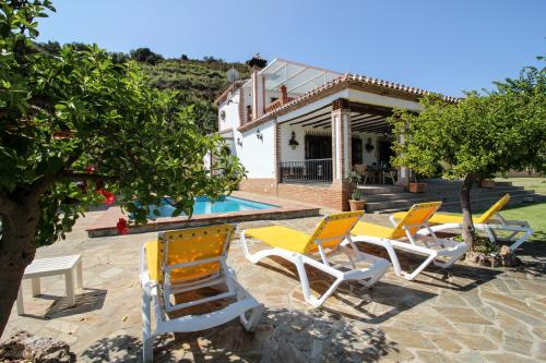 Villa Nevero -  Vacation Rental - Photo 1