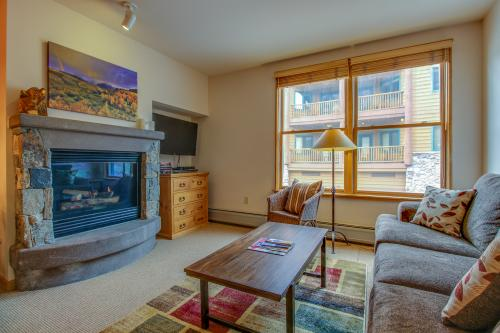 Black Bear Cutie  - Keystone, CO Vacation Rental