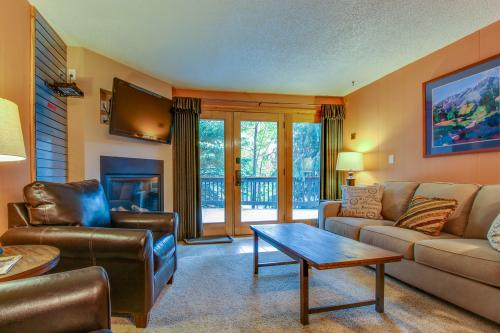 Snake River Outpost - Keystone, CO Vacation Rental