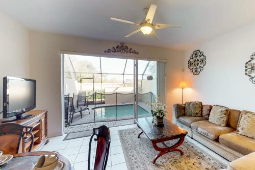 Windsor Wonder - Kissimmee, FL Vacation Rental