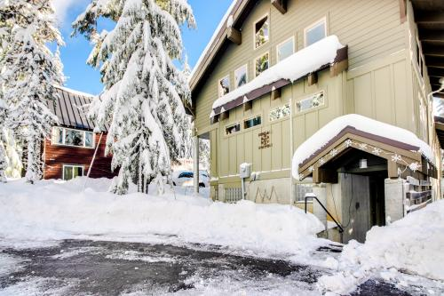 SnoPlace - Government Camp Vacation Rental