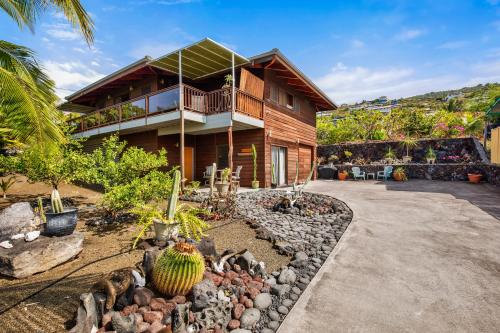 Kona Dreams -  Vacation Rental - Photo 1