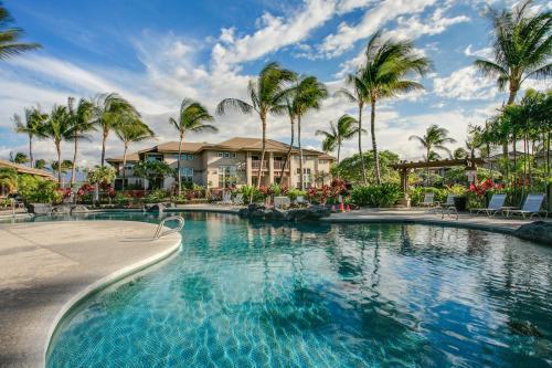 Waikoloa Colony Villas #1104 -  Vacation Rental - Photo 1