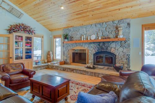 The Homestead at Keystone Ranch -  Vacation Rental - Photo 1