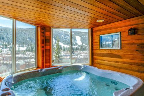 Cinnamon Ridge 212 - Keystone, CO Vacation Rental