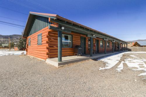Lodge Cabins 6-9 -  Vacation Rental - Photo 1